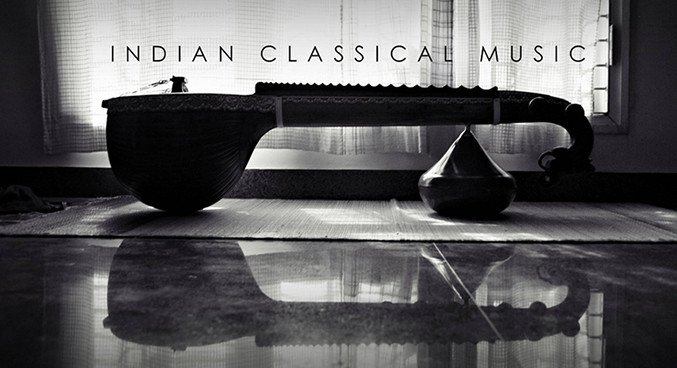 Indian Classical Music Dead - post