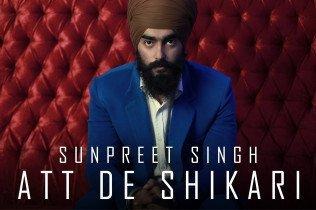 Att de Shikari - Sunpreet Singh