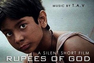 Rupees of God - Silent Short Movie