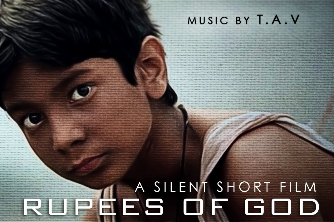 Rupees of God - Silent Short Movie